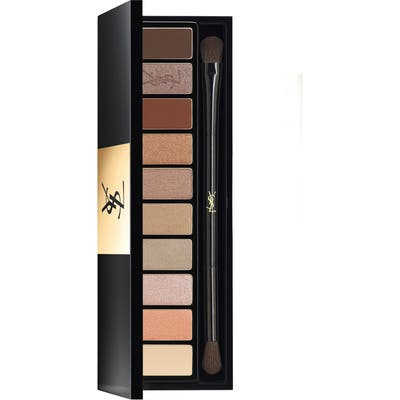 Yves Saint Laurent Nude Couture Variation Eyeshadow Palette -