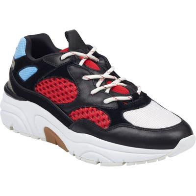 Marc Fisher Ltd Nella Sneaker- Black