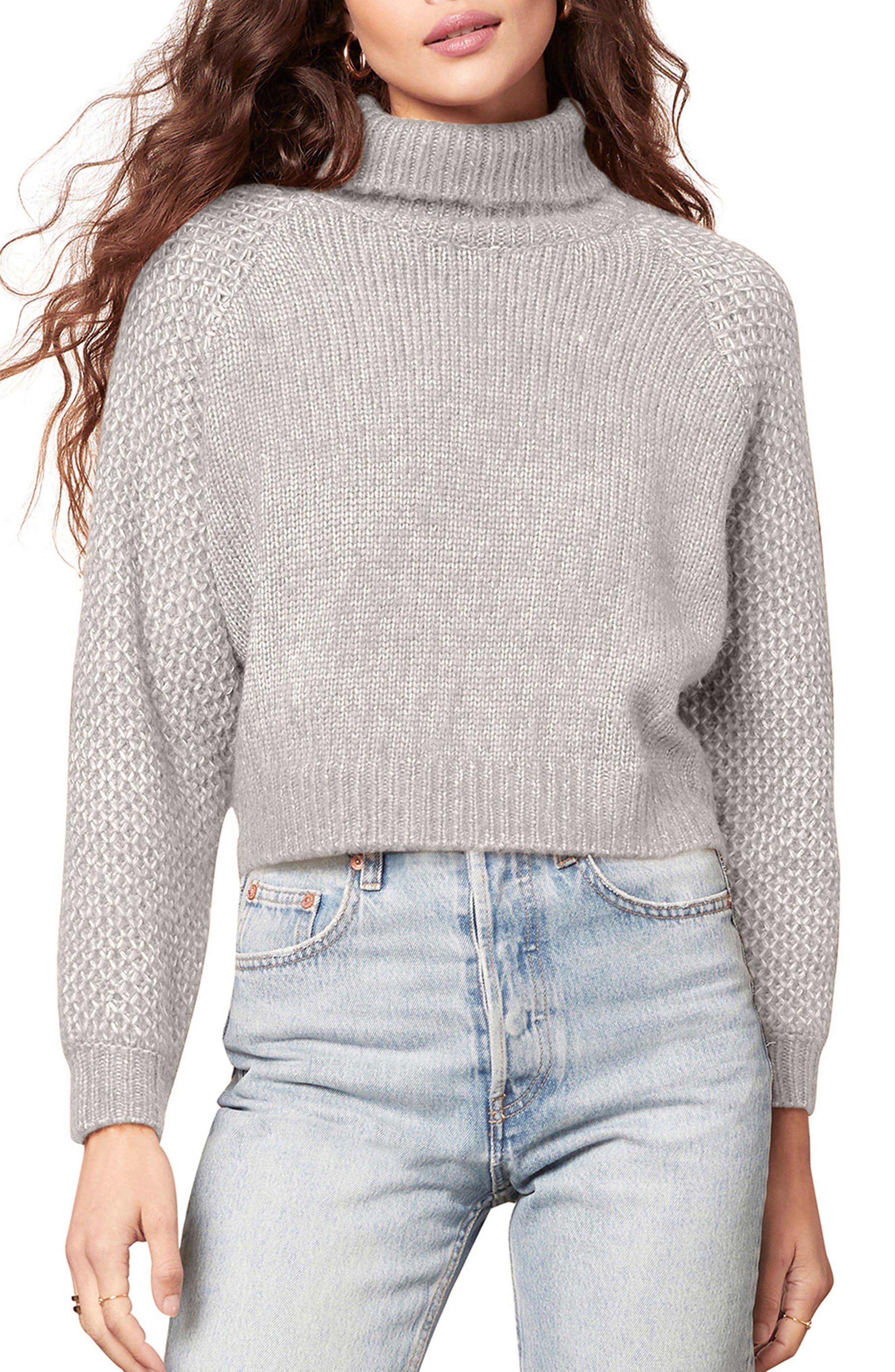 Women's Bb Dakota That Wing You Do Dolman Sleeve Sweater