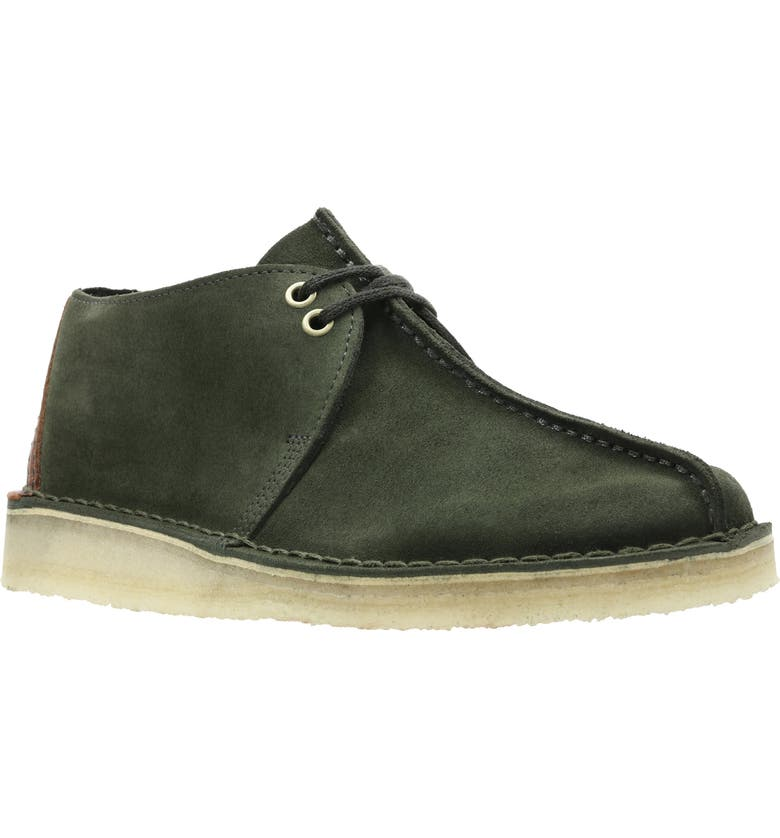 CLARKS<SUP>®</SUP> Originals 'Desert - Trek' Oxford, Main, color, 363