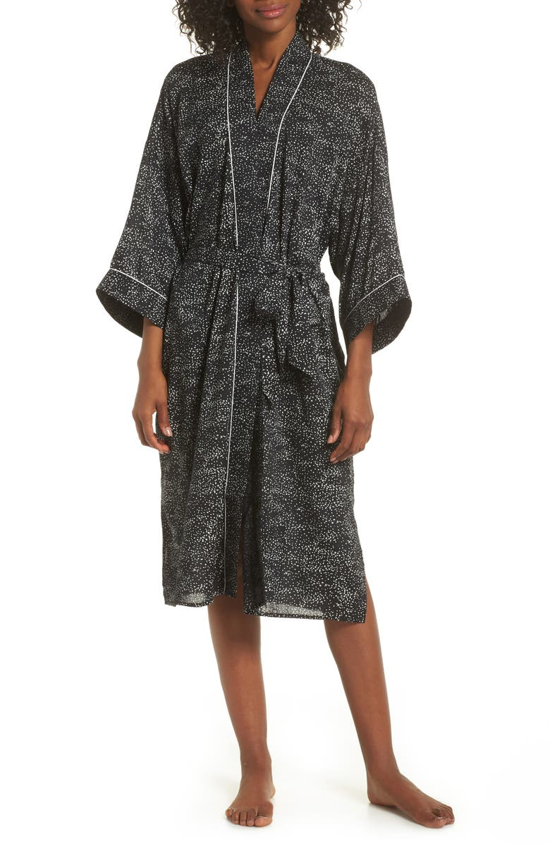 NAKED Bliss Modal Robe, Main, color, 406
