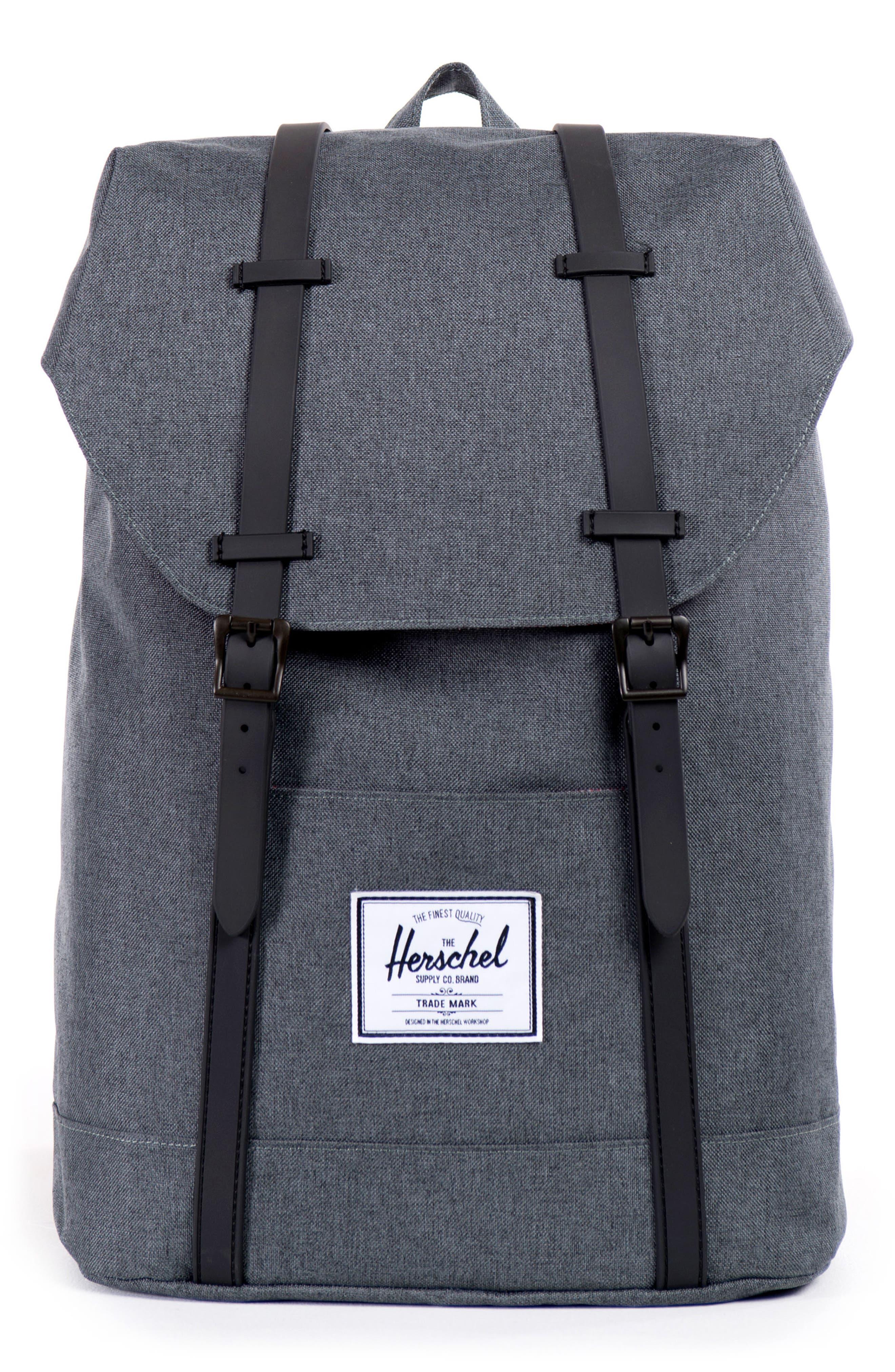 ,                             'Retreat' Backpack,                             Main thumbnail 5, color,                             034