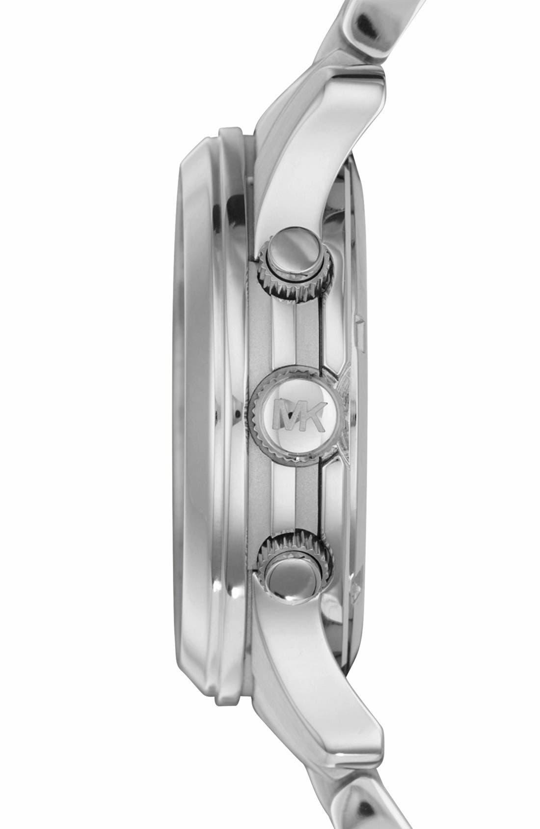 ,                             'Runway' Chronograph Watch, 39mm,                             Alternate thumbnail 9, color,                             040