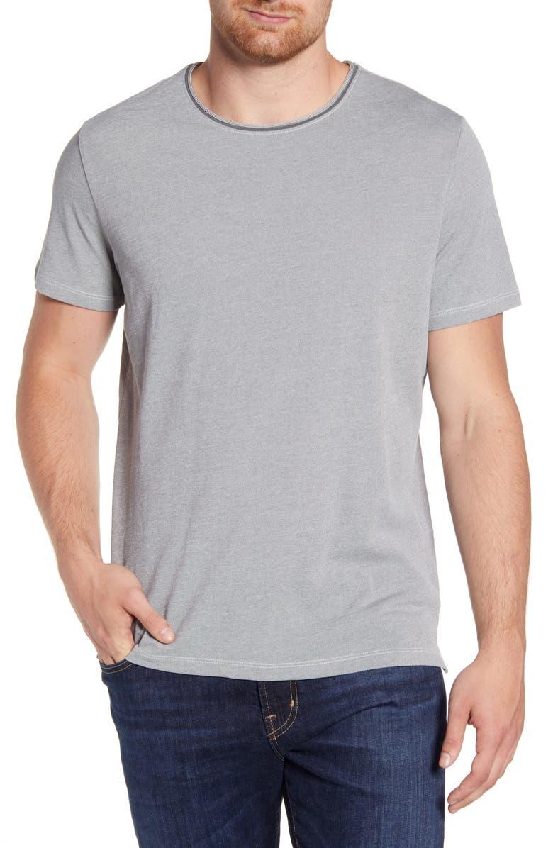 ROBERT BARAKETT Grand Forks T-Shirt, Main, color, 020