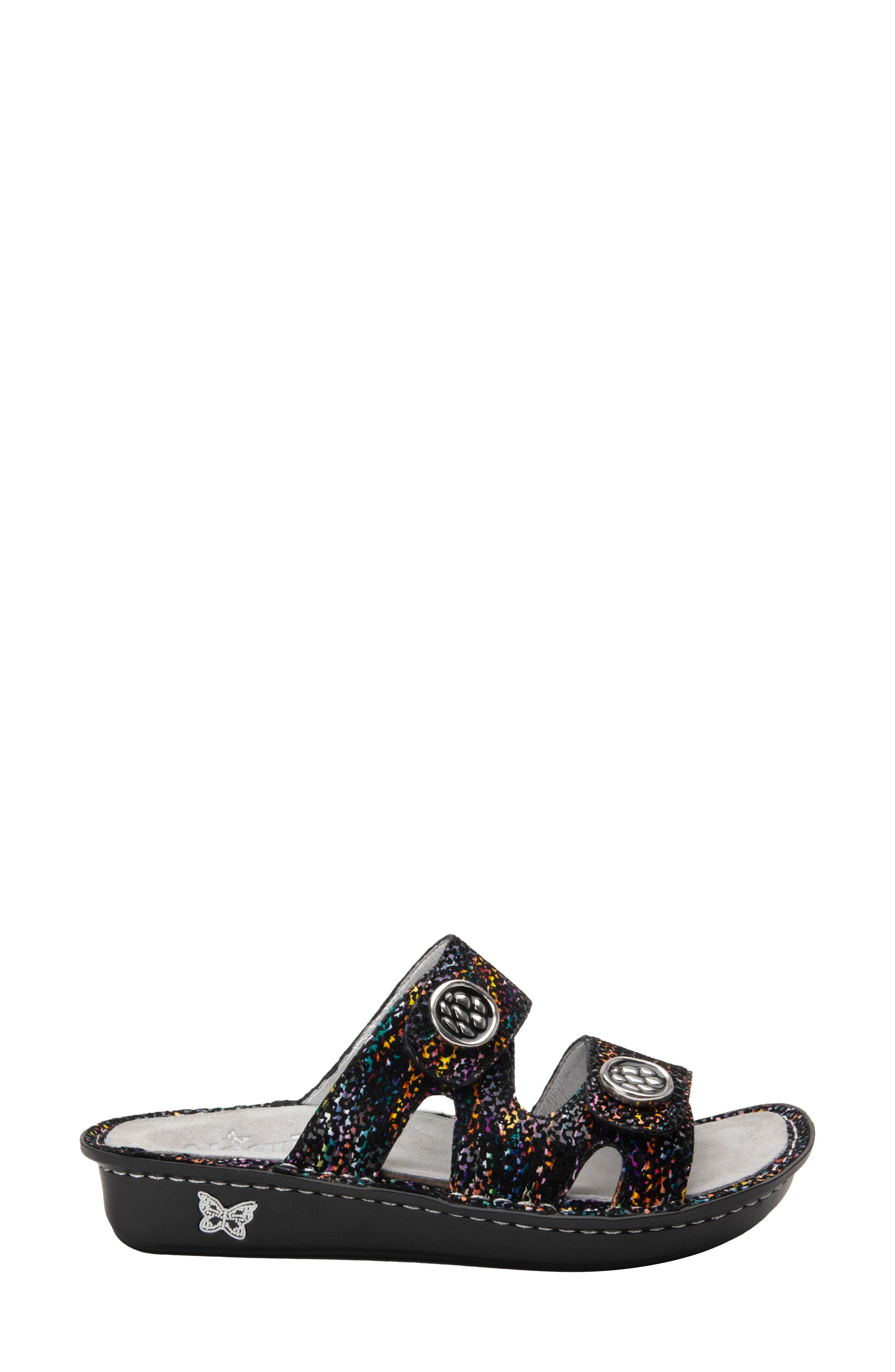 Women's Alegria Violette Slide Sandal