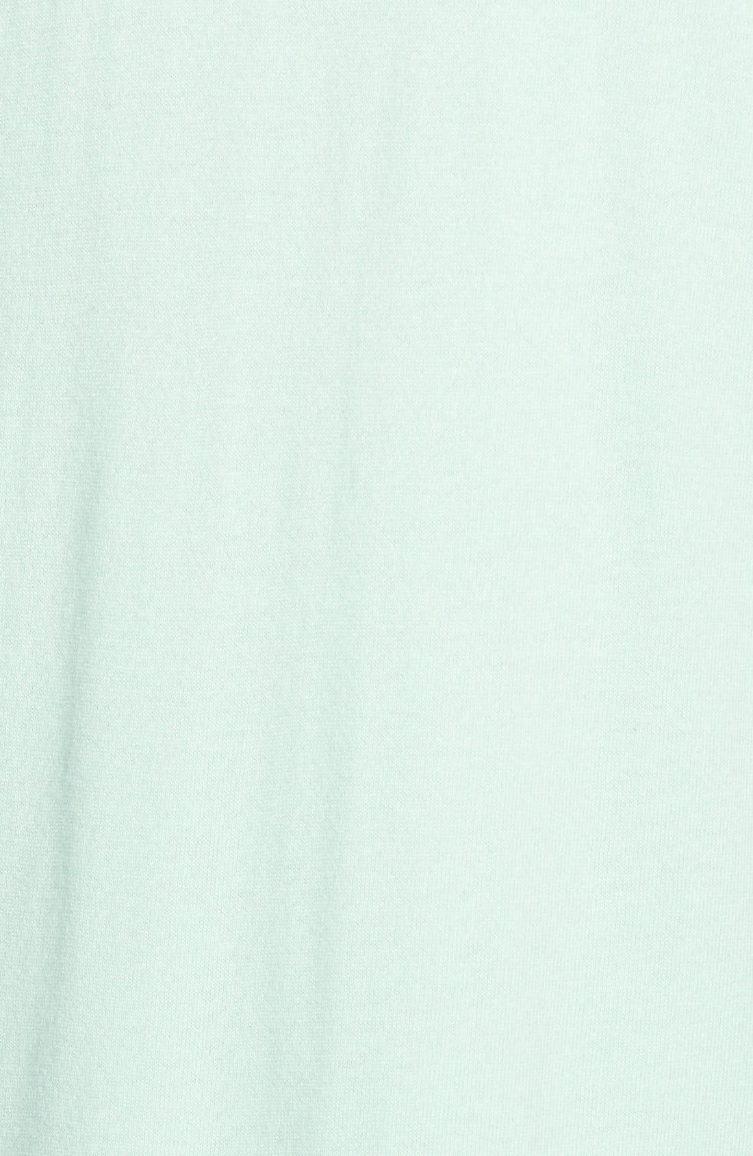 ,                             Long Bouclé Open Cardigan,                             Alternate thumbnail 22, color,                             450