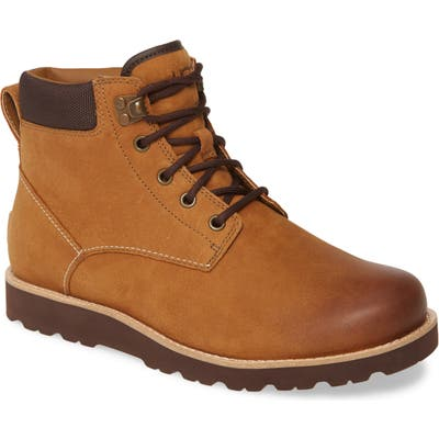 UGG Seton Waterproof Chukka Boot, Brown