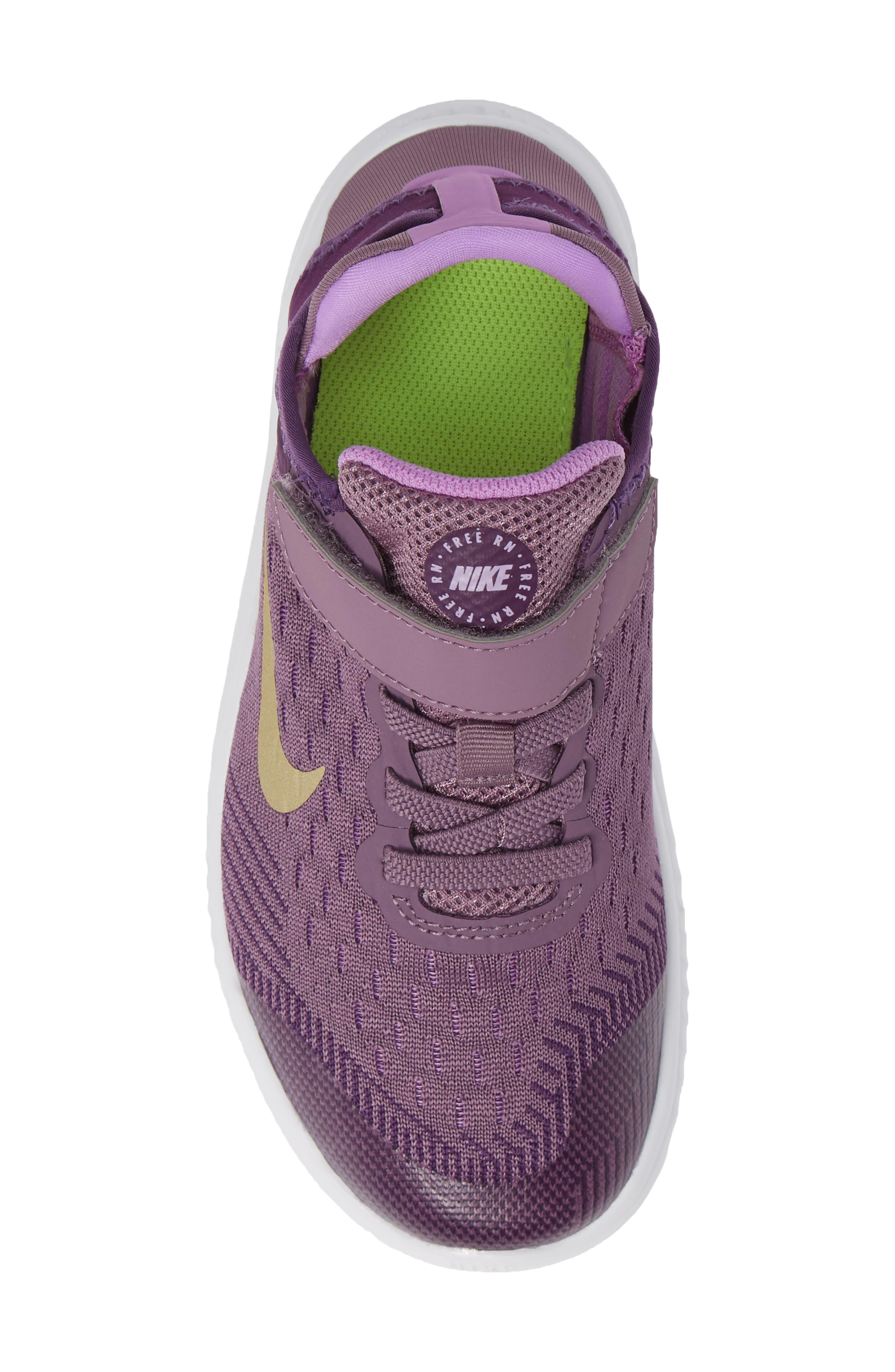 ,                             Free RN Running Shoe,                             Alternate thumbnail 110, color,                             500