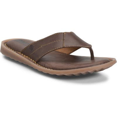 B?rn Lee Flip Flop, Brown