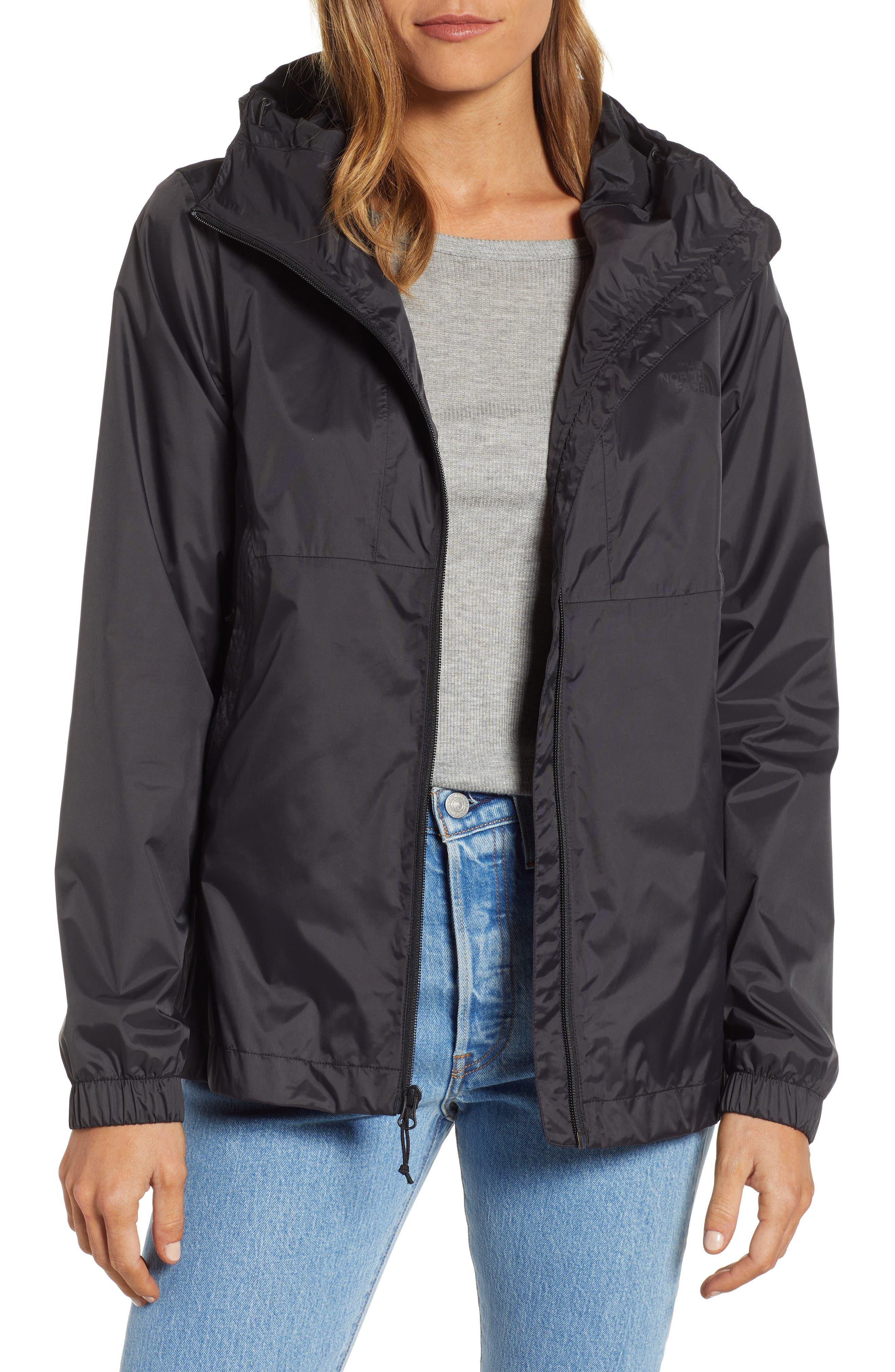 The North Face Phantastic Waterproof/windproof Rain Jacket