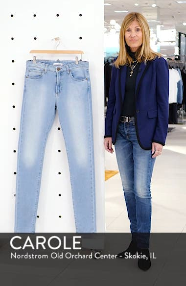 Greyson Skinny Fit Jeans, sales video thumbnail