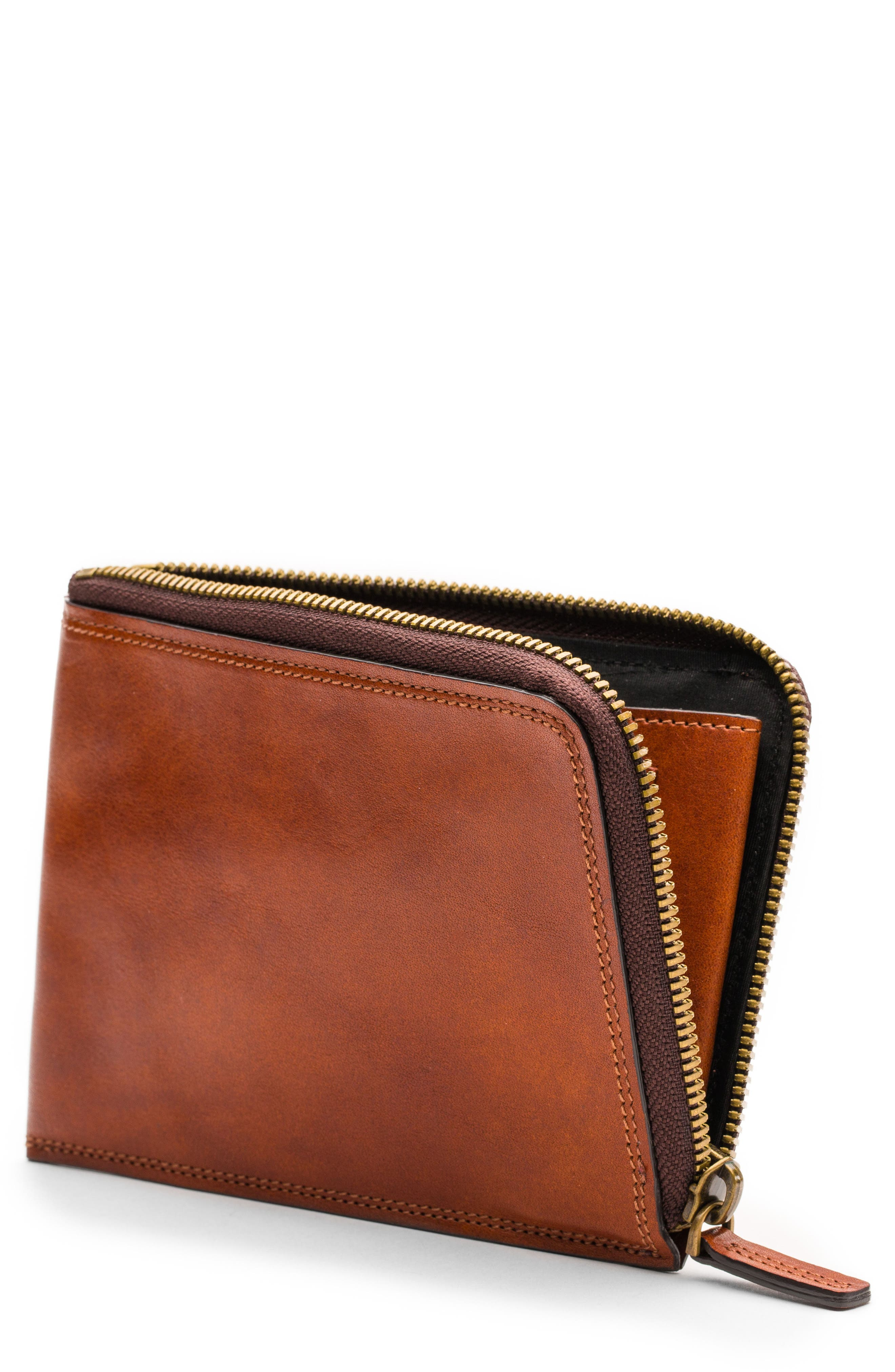 Dolce Leather Passport Case