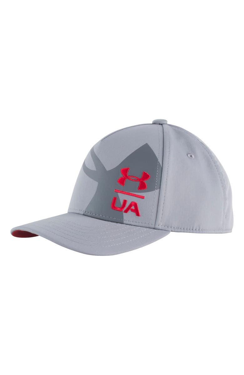 Under Armour Billboard Hat Big Boys