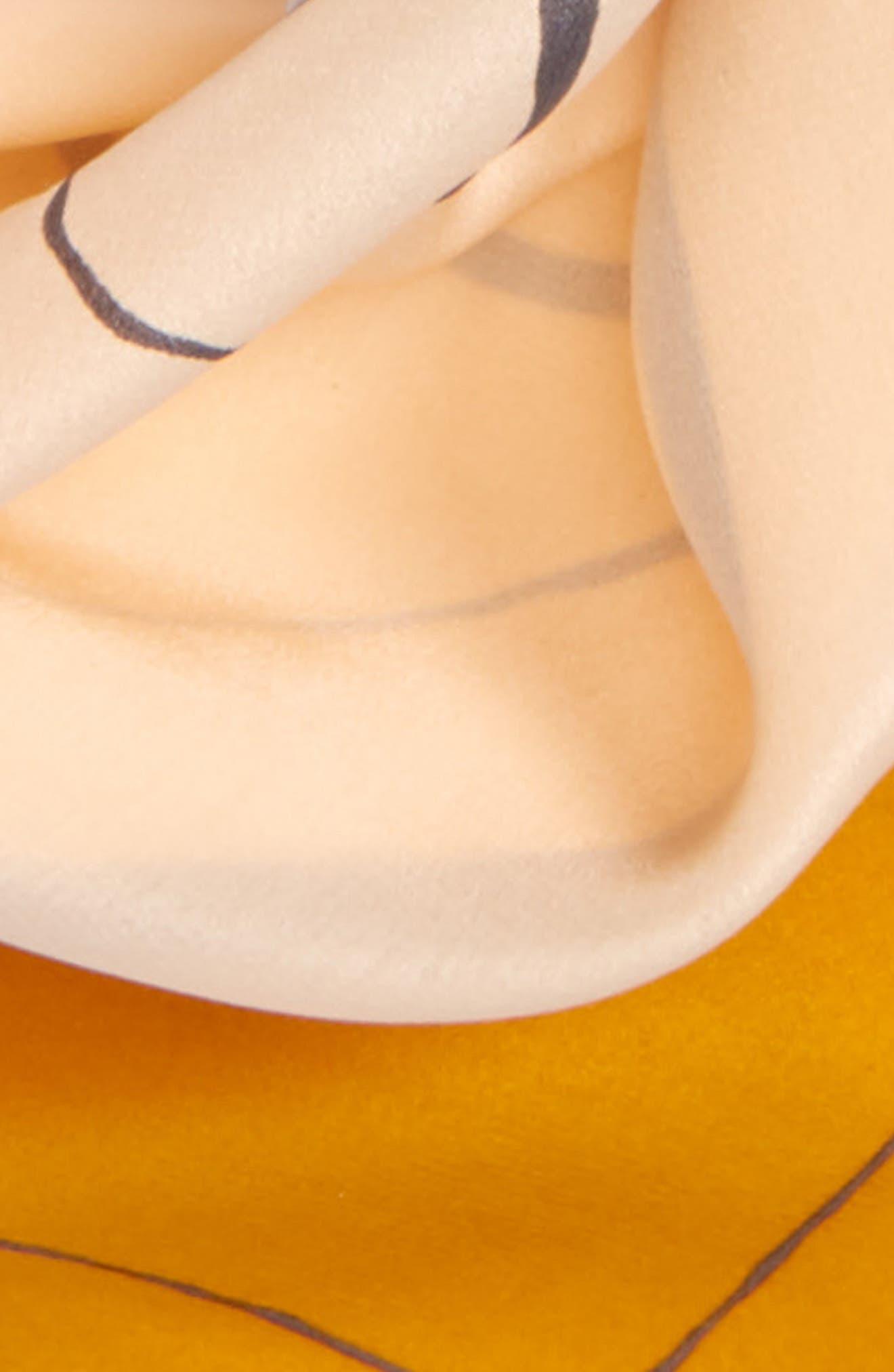 ,                             Silk Bandana,                             Alternate thumbnail 34, color,                             650