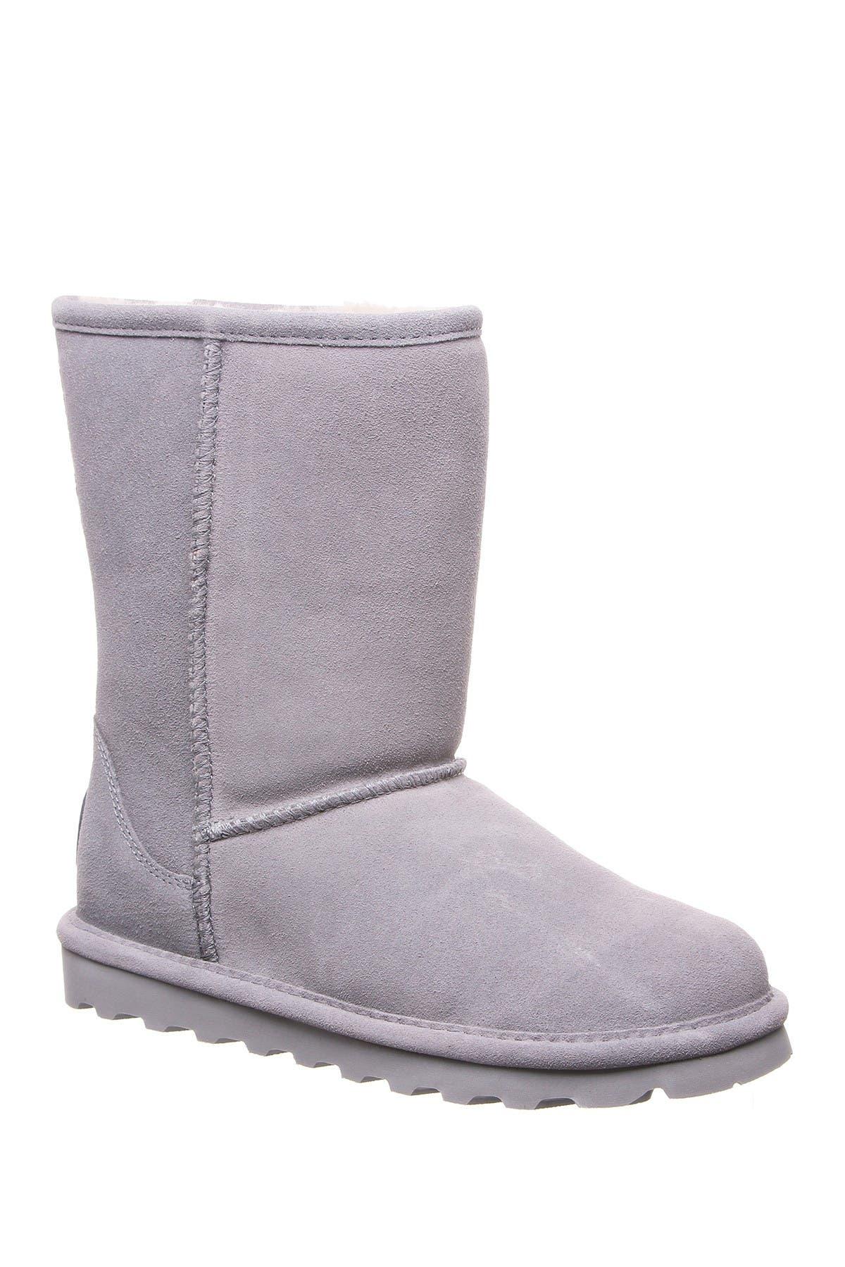 Image of BEARPAW Elle Genuine Sheepskin Waterproof Boot