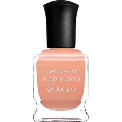 Deborah Lippmann Soft Parade Nail Polish - Everytime We Touch