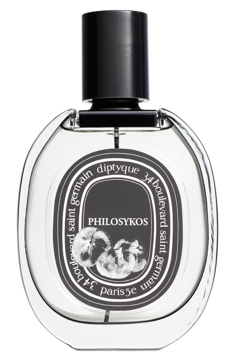 DIPTYQUE Philosykos Eau de Parfum, Main, color, 000