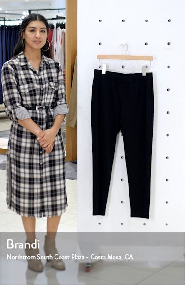 Slouchy Tapered Ankle Pants, sales video thumbnail