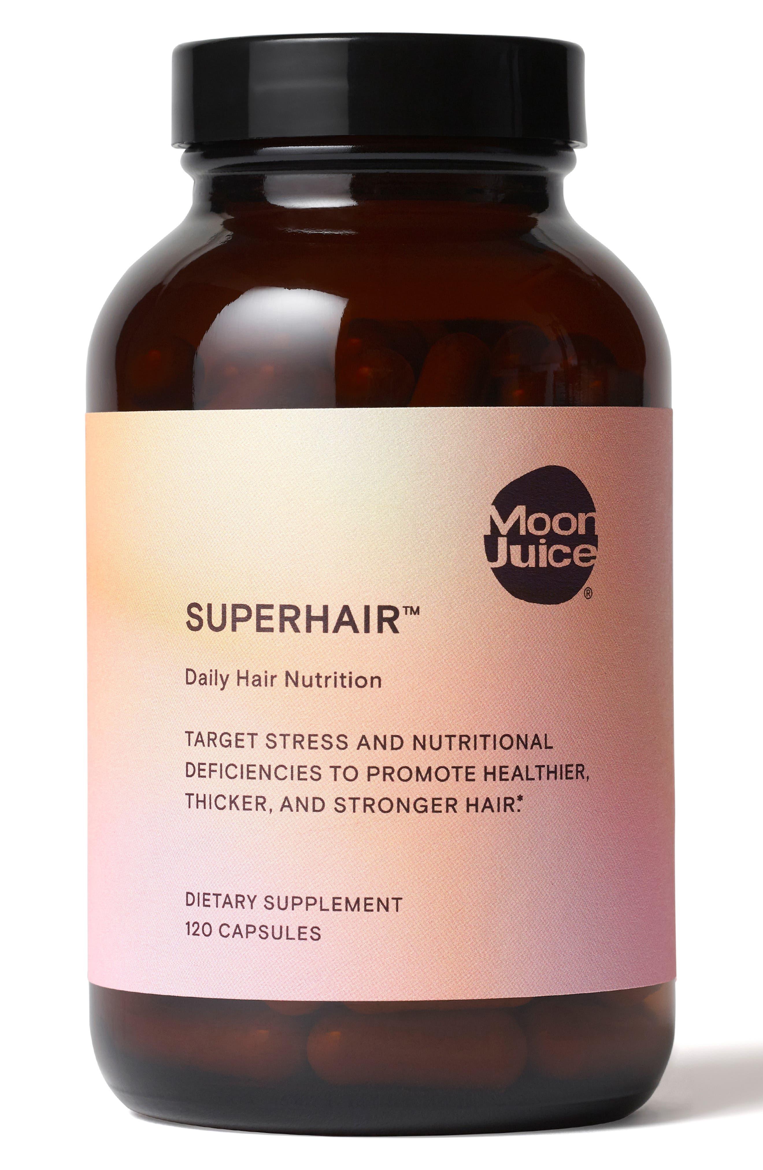 Image of Moon Juice SuperHair Supplements