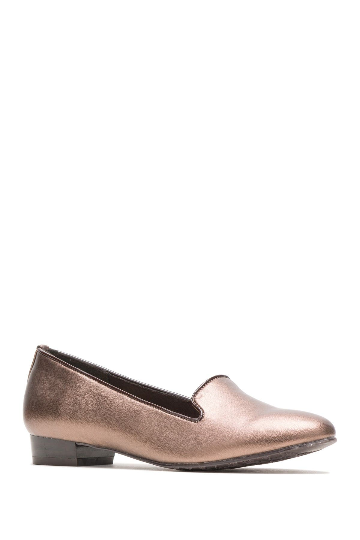 Image of Hush Puppies Charmy Slip-On Loafer - Wide Width Available