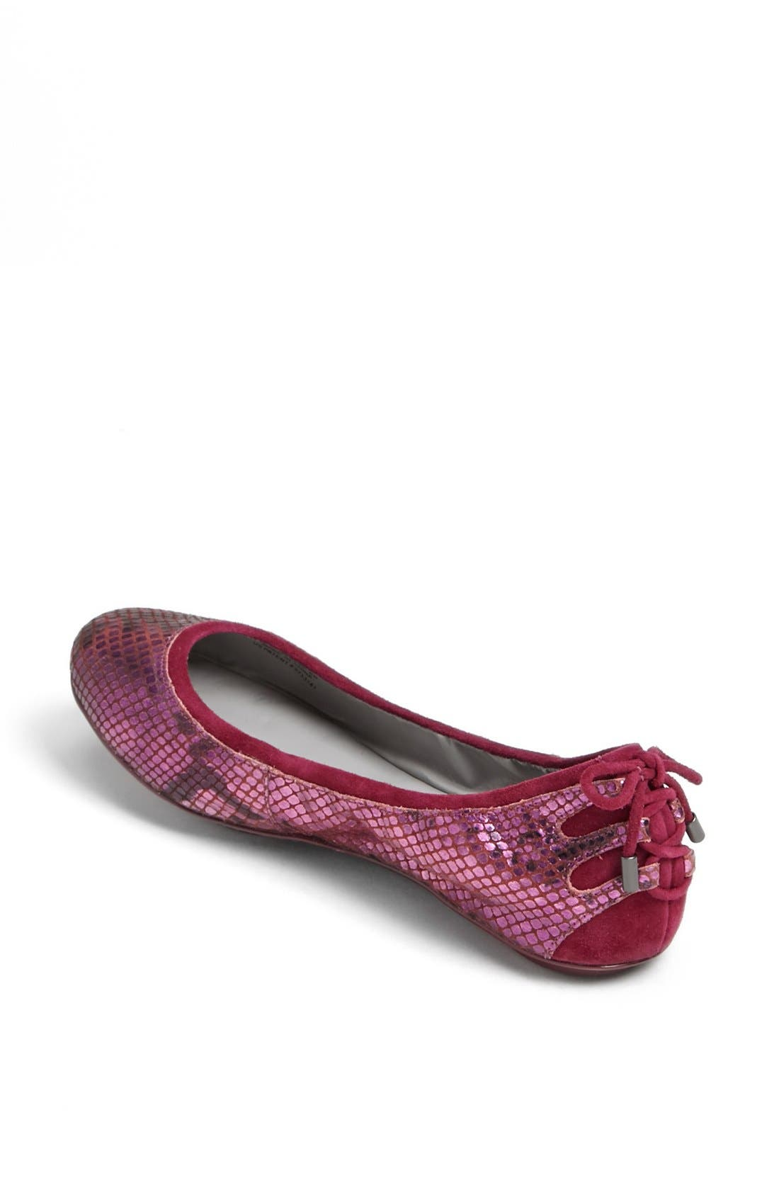 ,                             Maria Sharapova by Cole Haan 'Air Bacara' Flat,                             Alternate thumbnail 82, color,                             500
