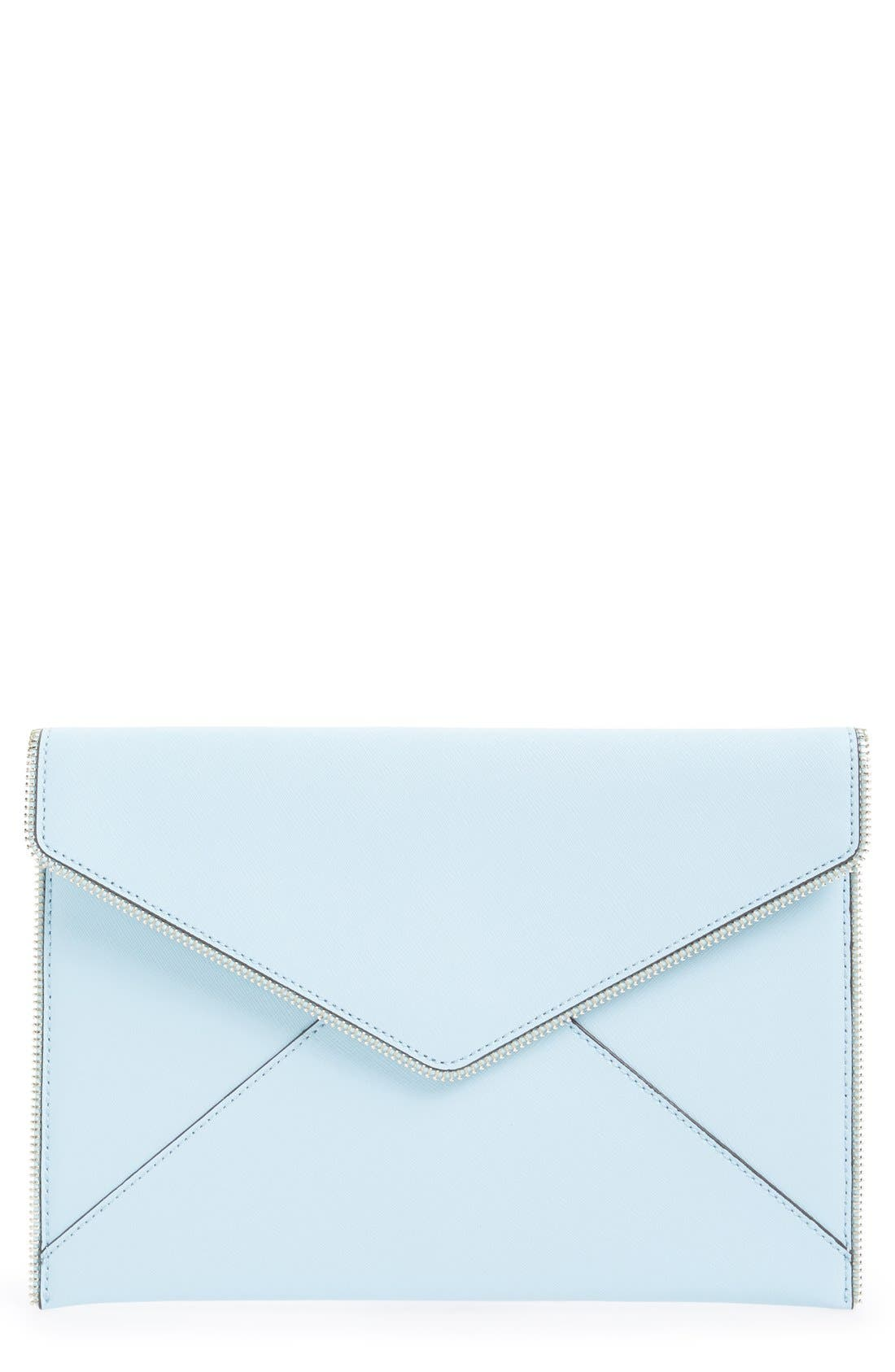 ,                             Leo Envelope Clutch,                             Main thumbnail 228, color,                             474