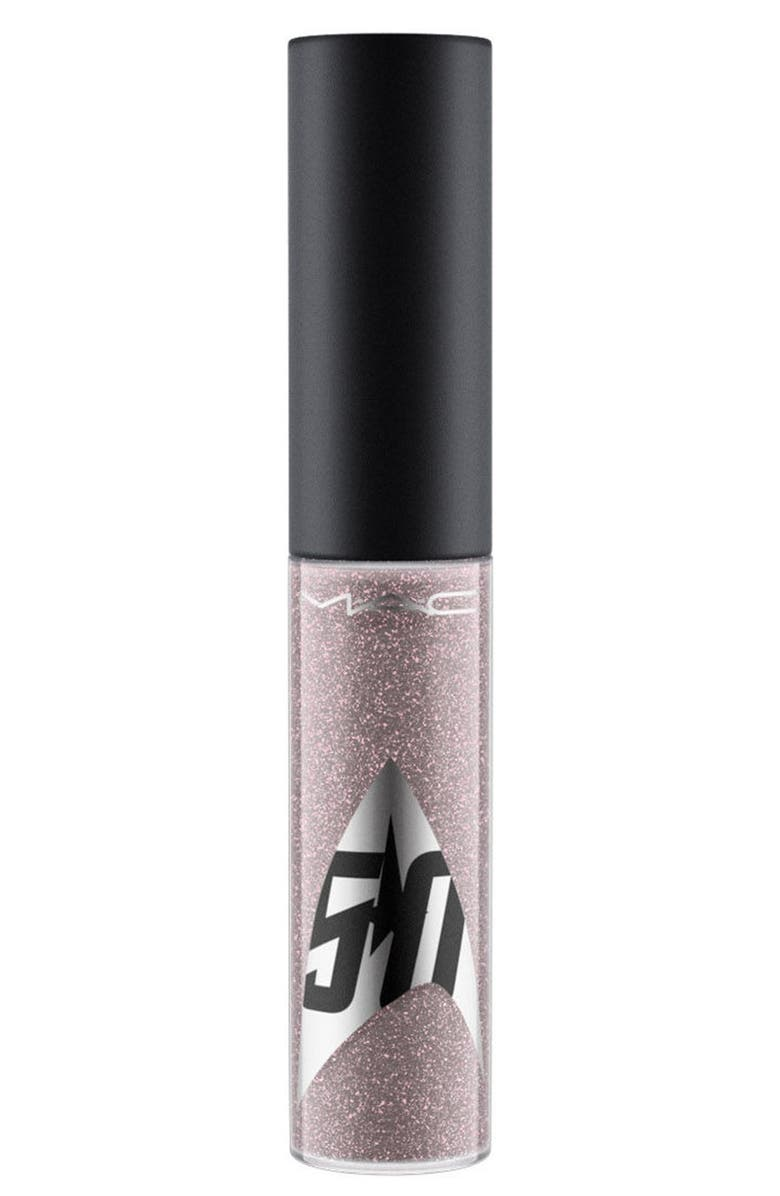 MAC COSMETICS MAC Star Trek Lipglass, Main, color, 040