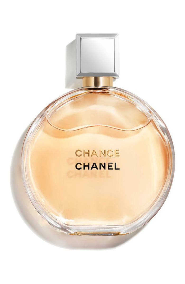 CHANEL CHANCE Eau de Parfum Spray, Main, color, NO COLOR