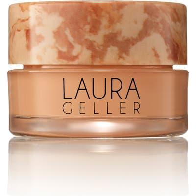 Laura Geller Beauty Baked Radiance Cream Concealer - Sand