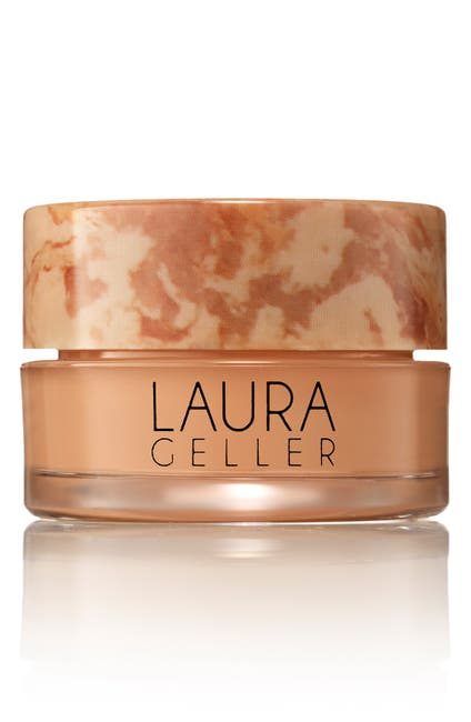 Image of Laura Geller New York Baked Radiance Cream Concealer - Sand