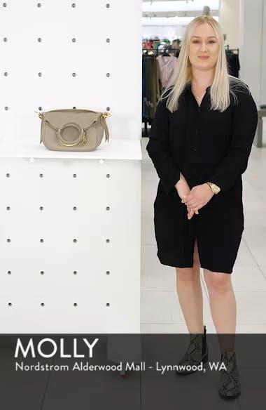 Small Monroe Leather Hobo, sales video thumbnail