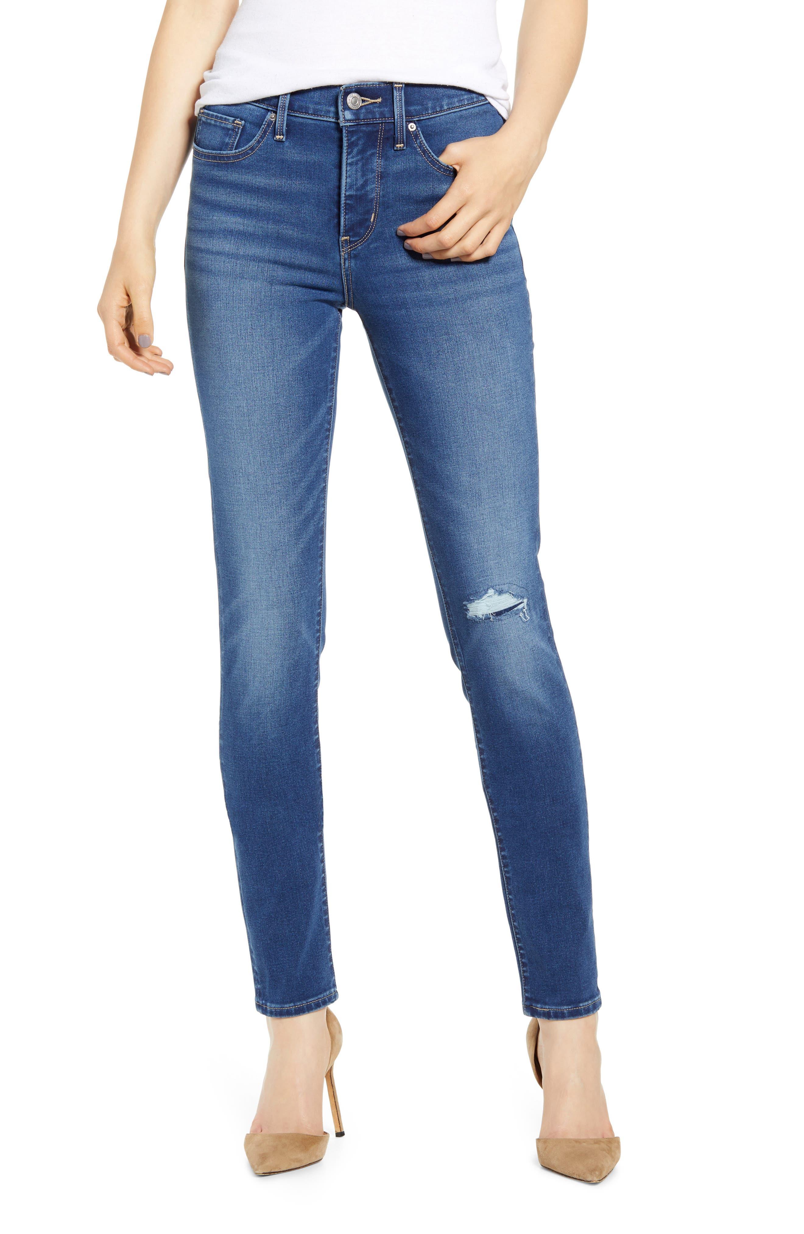 women's levi's 311(tm) shaping skinny jeans