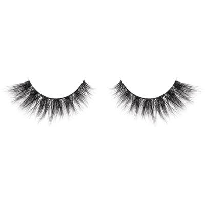 Lilly Lashes Rome 3D Mink False Lashes - No Color