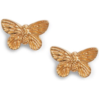 Olivia Burton 3D Butterfly Stud Earrings
