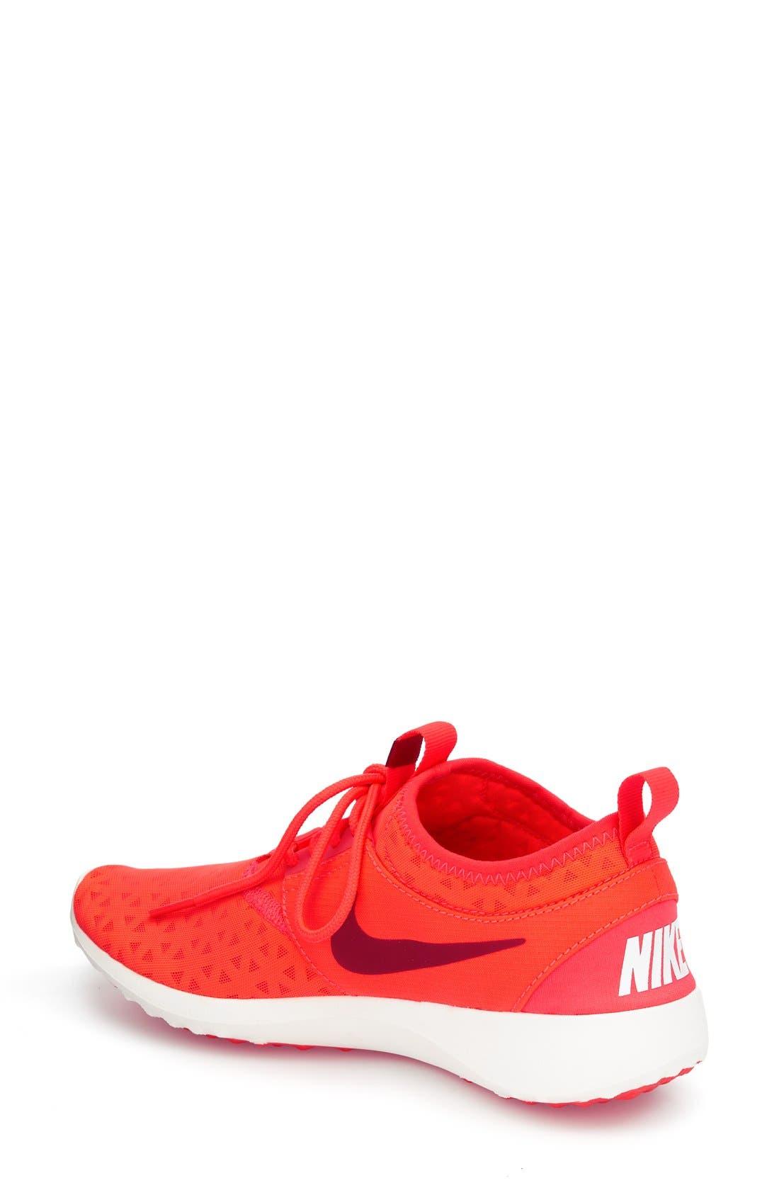 ,                             'Juvenate' Sneaker,                             Alternate thumbnail 309, color,                             870