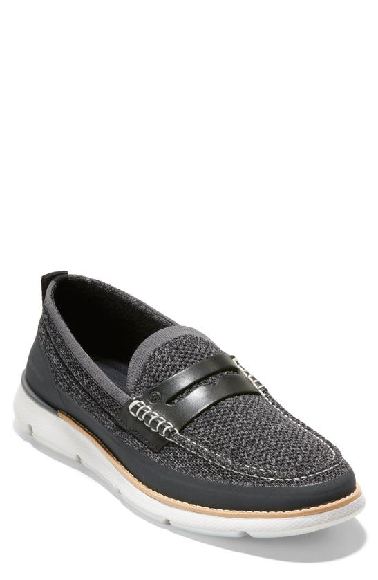Cole Haan ZEROGRAND STITCHLITE PENNY LOAFER
