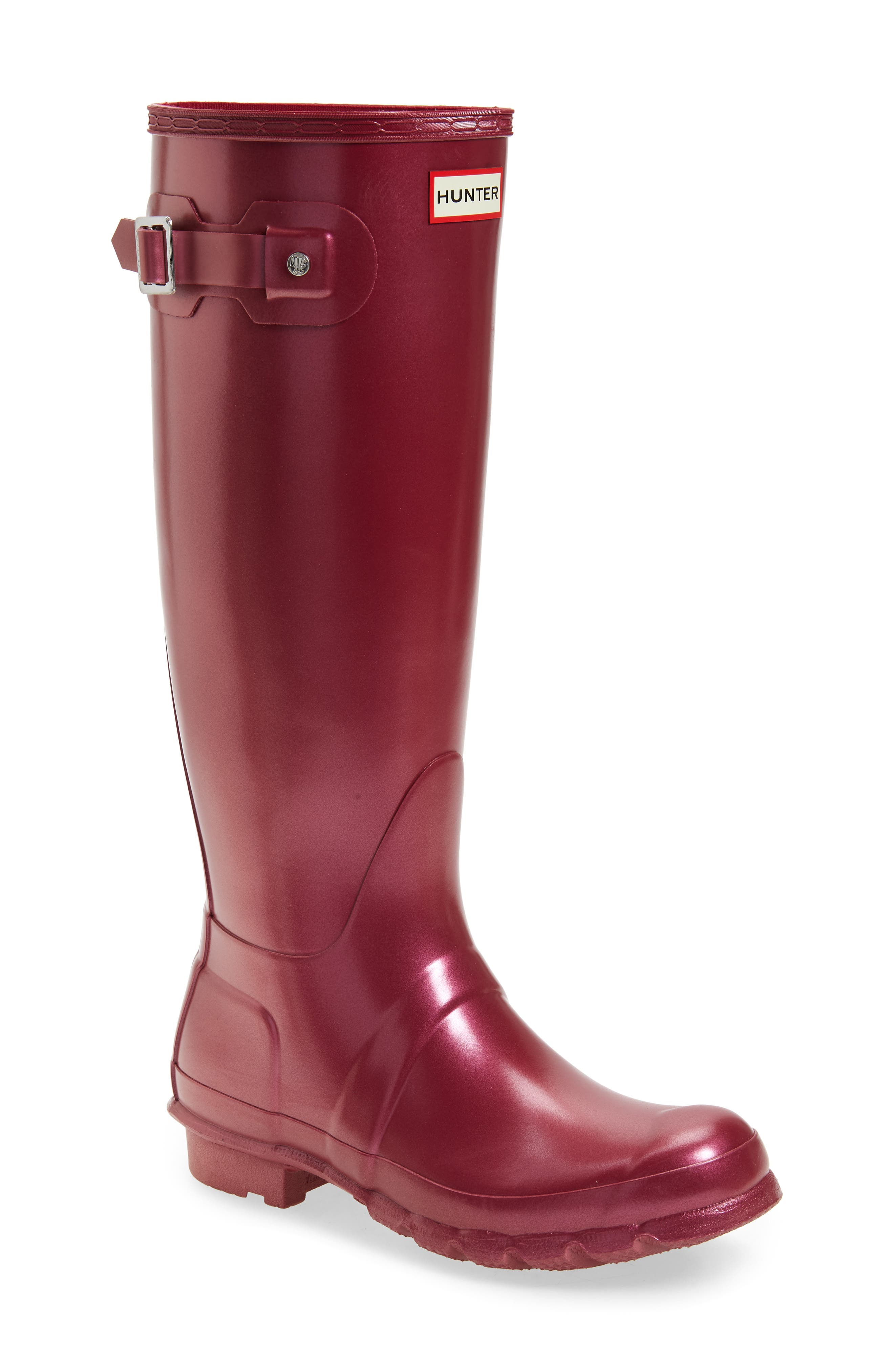 Original Tall Nebula Rain Boot