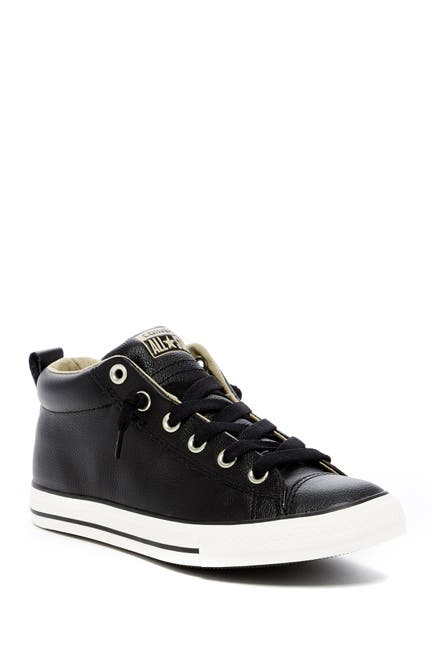 Image of Converse Chuck Taylor All Star Mid Sneaker
