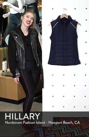Coco Hybrid Vest, sales video thumbnail