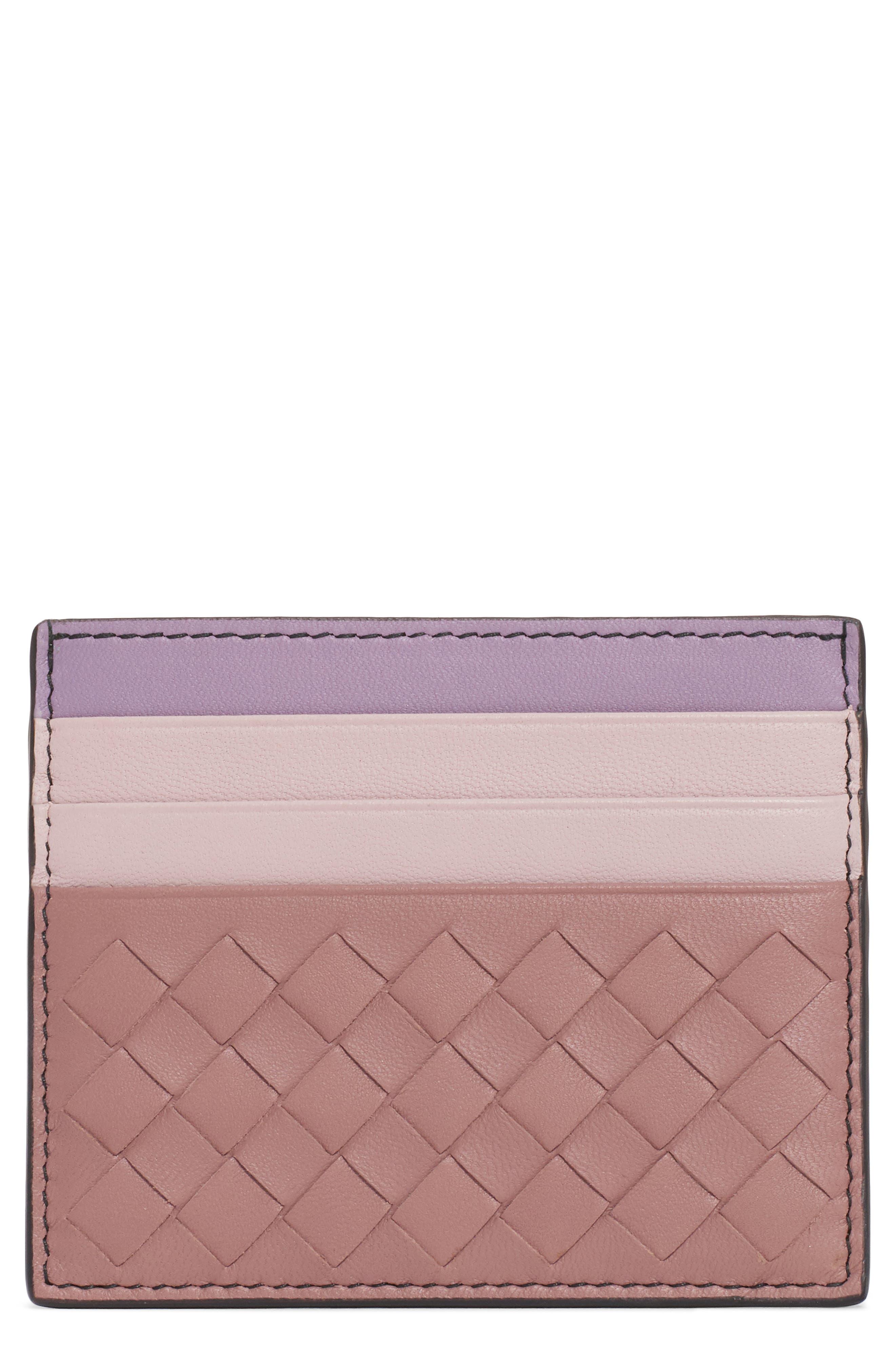 Flat Card Case, Main, color, 655