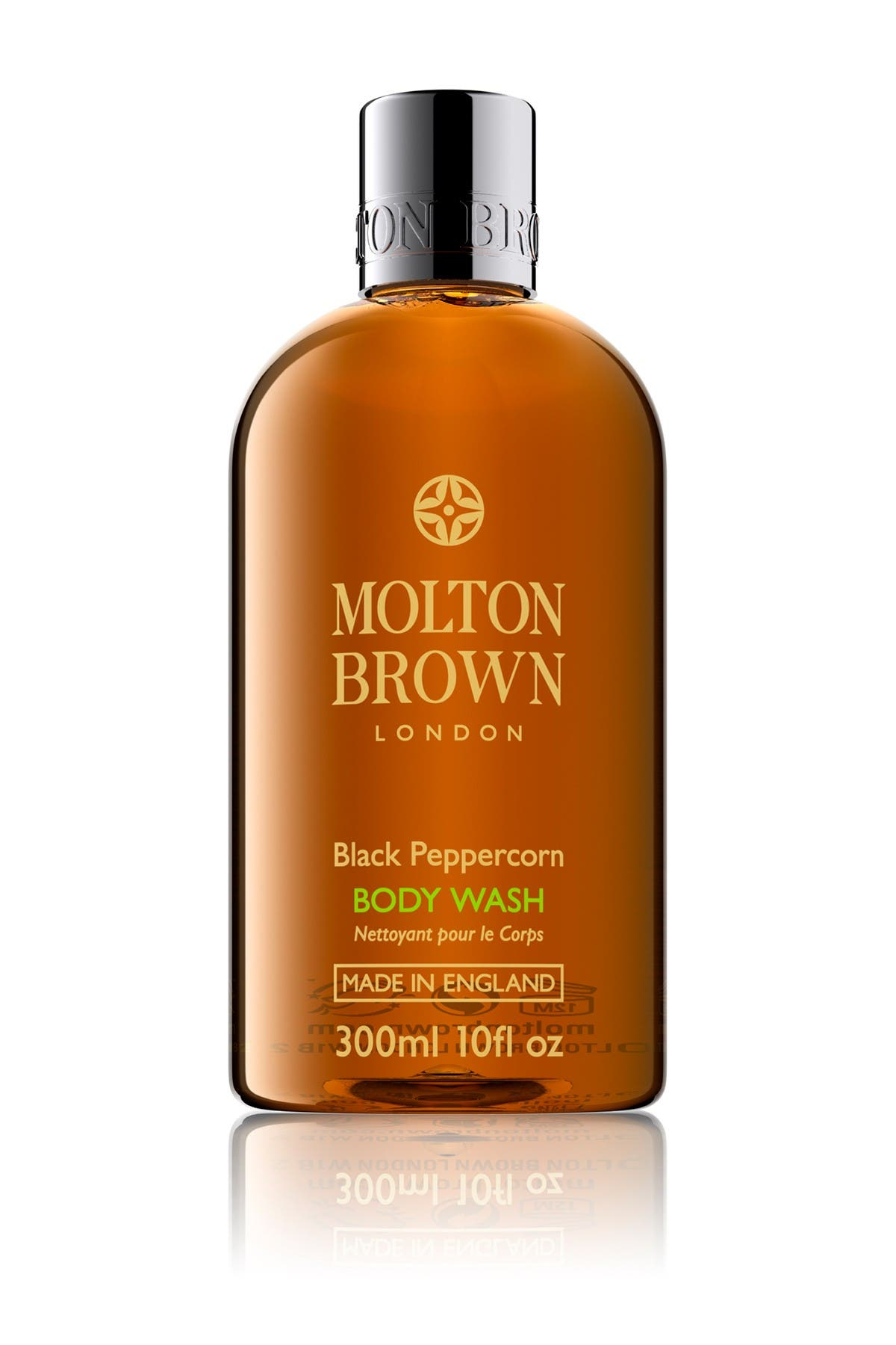 Image of Molton Brown Black Peppercorn Body Wash