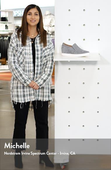 Austin Slip-On Sneaker, sales video thumbnail