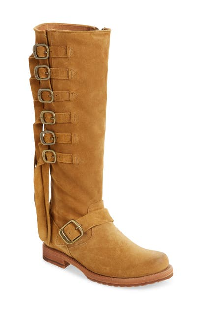 Frye Boots VERONICA KNEE HIGH BOOT