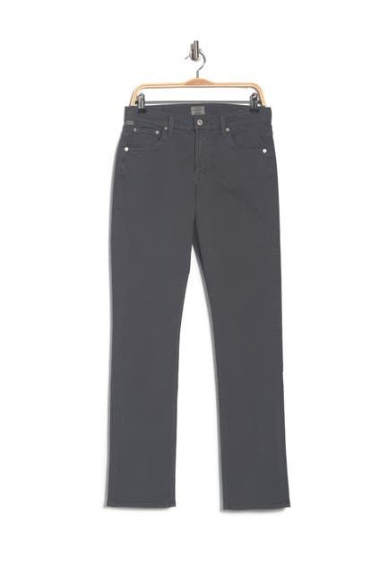 Image of Citizens Of Humanity Gage Slim Straight Leg Twill Pants