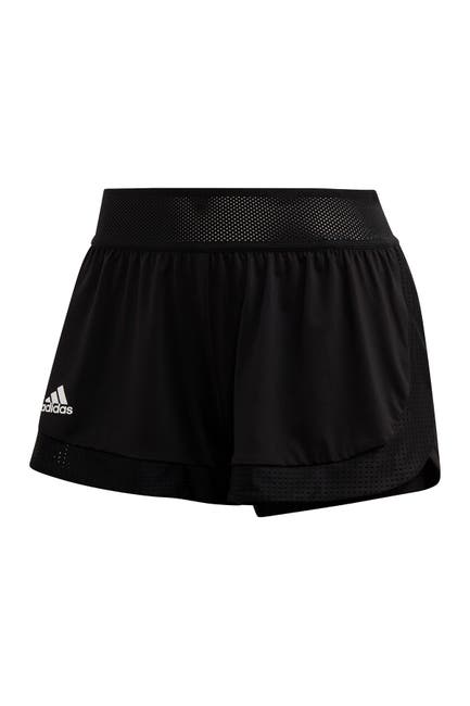 Image of adidas Gameset Match Tennis Shorts