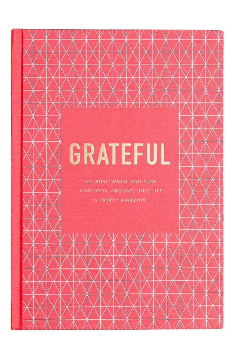 KIKKI.K Gratitiude Journal, Main, color, 650
