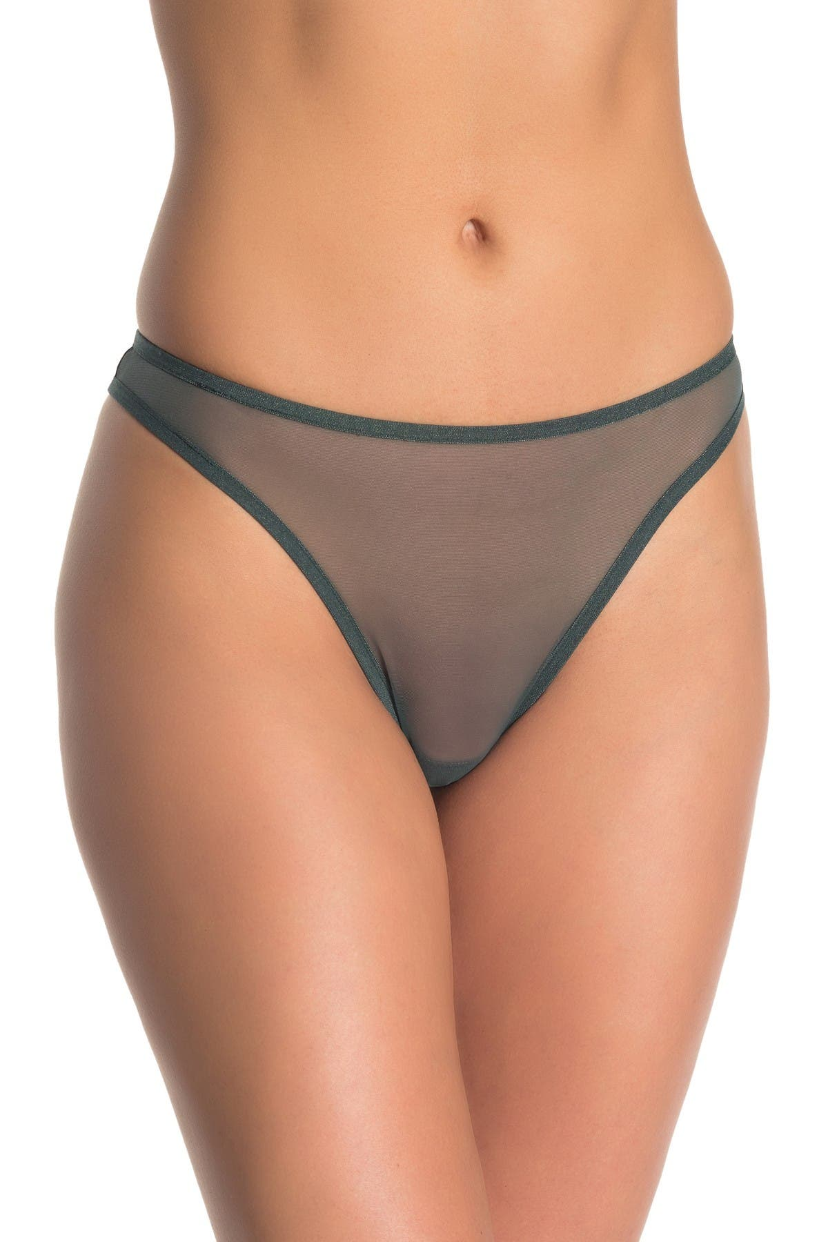 Image of Only Hearts Whisper Thong