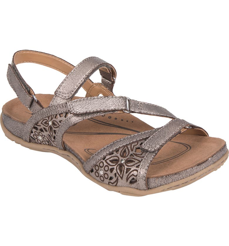 EARTH<SUP>®</SUP> Maui Strappy Sandal, Main, color, 220
