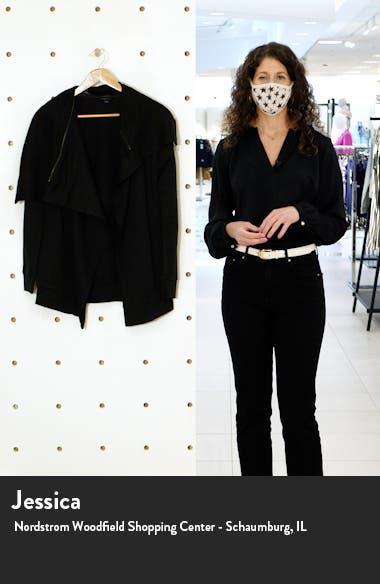 Dahlia Sweatshirt, sales video thumbnail
