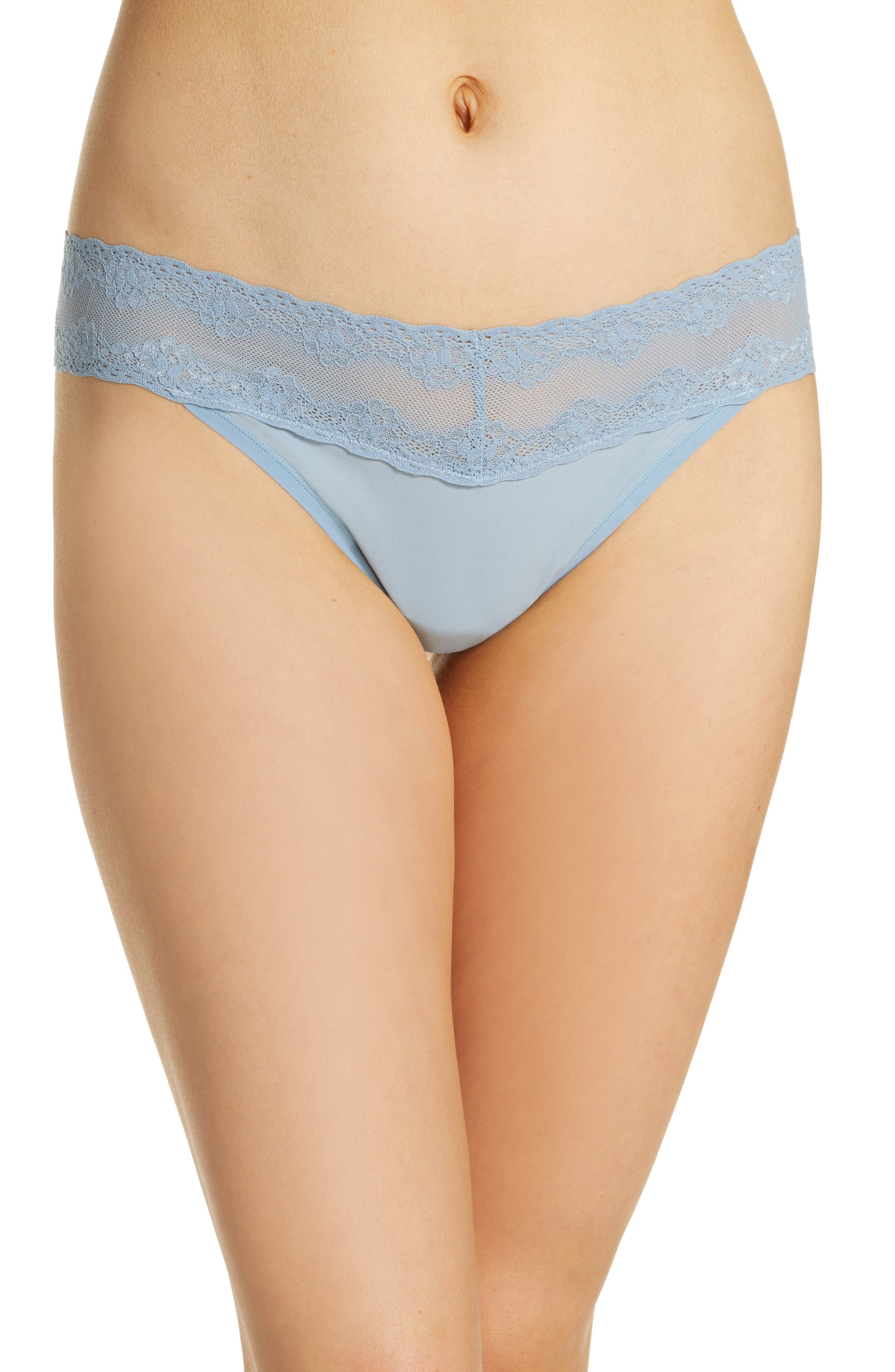 Natori Bliss Perfection Thong (Any 3 for $40)